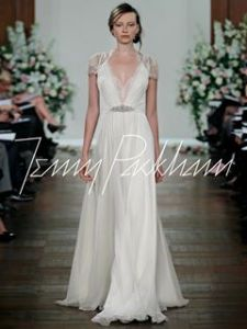 jenny packham wedding dress 1