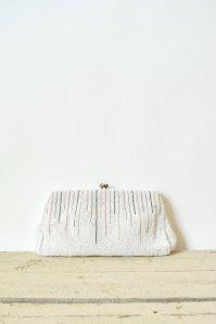delena vintage beaded purse