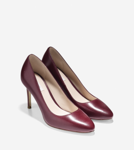 cole haan shiraz pump