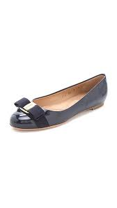 work it Ferragamo Varina flat