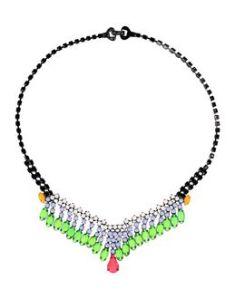midsummer tom binns statement necklace